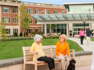 How Much Does Senior Housing Cost