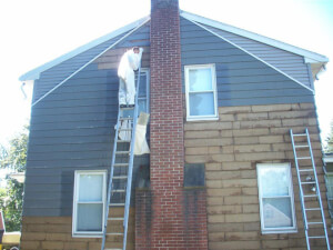 How Much Does Asbestos Siding Repair Cost