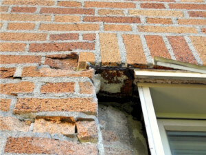 How Much Does Brick Siding Repair Cost