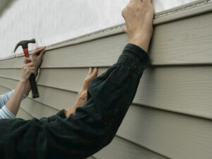 How Much Does It Cost To Repair Fiber Cement Sidin