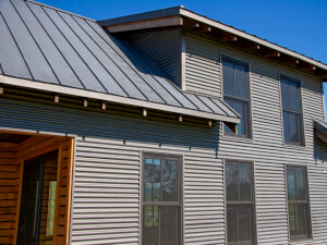 How Much Does Metal Siding Installation Cost
