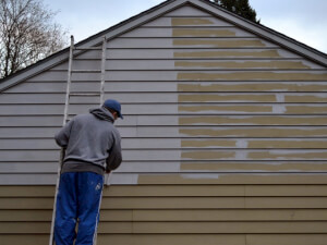 How Much Does Spray on Siding Cost