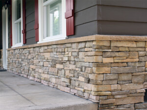 How Much Does It Cost To Repair Stone Siding