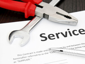 How Much Does a Home Maintenance Contract Cost