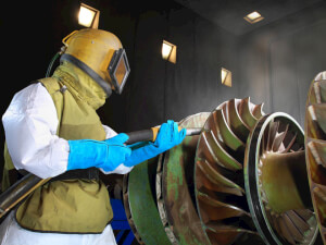 How Much Does Sandblasting Cost