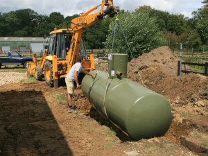 How Much Does Water Tank Installation Cost