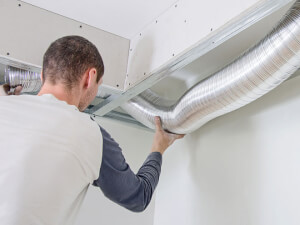 How Much Does Duct Replacement Cost