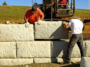 How Much Does Block Wall Installation Cost