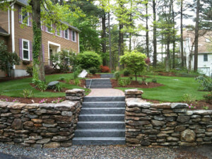 How Much Does Stone Wall Installation Cost