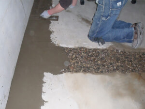 How Much Does Basement Drainage Repair Cost