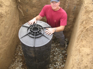How Much Does Dry Well Construction Cost