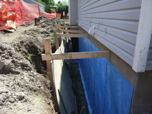 How Much Does Foundation Waterproofing Cost