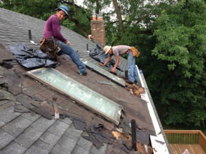 How Much Does Skylight Repair Cost