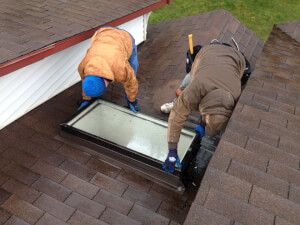 How Much Does Skylight Replacement Cost
