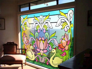 How Much Does Stained Glass Installation Cost