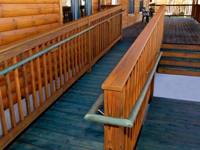 Cost Of A Wheelchair Ramp Estimates Prices Amp Contractors