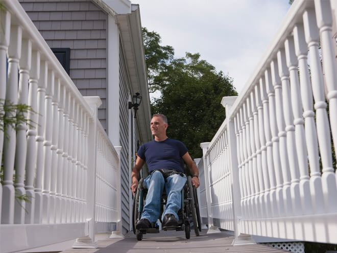 How Much Does A Disability Retrofit Cost