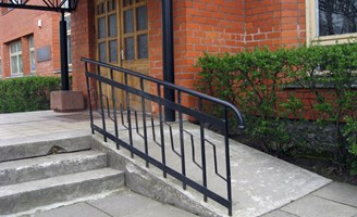 cost of a wheelchair ramp estimates prices contractors
