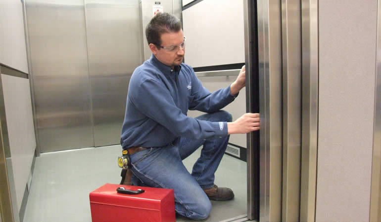 How Much Does An Elevator Service Cost
