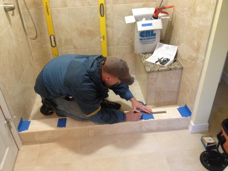 Cost To Repair A Shower Enclosure Estimates Prices