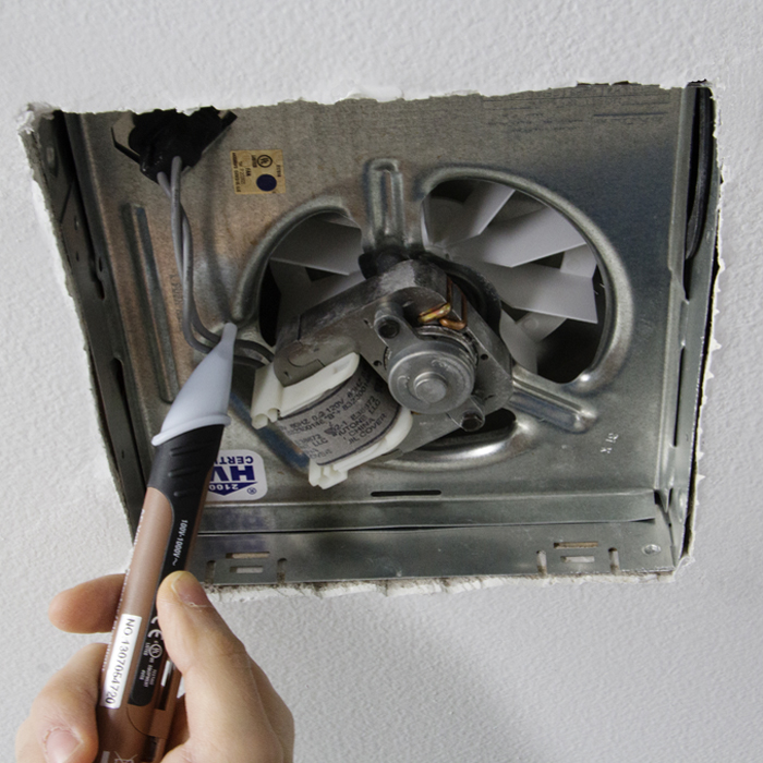What Do Bathroom Fans Do: Bath Exhaust Fan Installation Costs