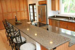 kitchen wiki countertop countertops integral wikipedia top seamless sink solid surface