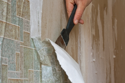 Cost Of Wallpaper Removal Estimates Prices Contractors
