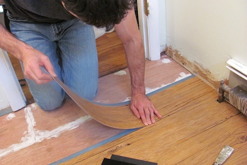 Cost To Install Vinyl Flooring Estimates Prices Contractors - What do you need to lay vinyl flooring