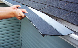 Cost To Install Gutter Covers Estimates Prices Contractors