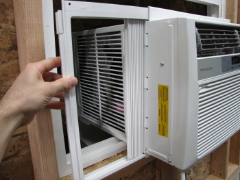 Cost To Install A Window Ac Estimates Prices Amp Contractors