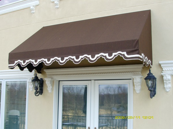 Cost of Fabric Awnings - Estimates, Prices & Contractors