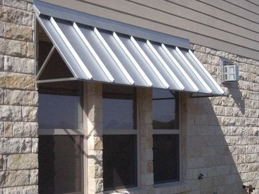 Cost To Install Metal Awnings - Estimates, Prices ...