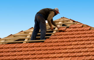 Cost To Install Tile Roofing Estimates Prices Amp Contractors