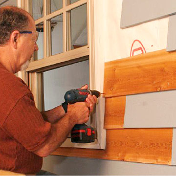 Cost To Install Wood Siding Estimates Prices Amp Contractors