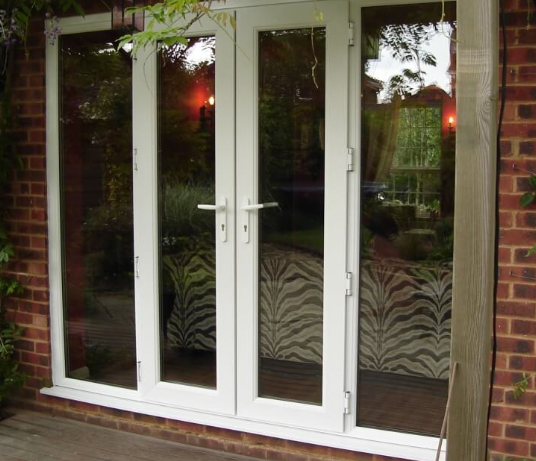 How Much Does A uPVC Door Installation Cost
